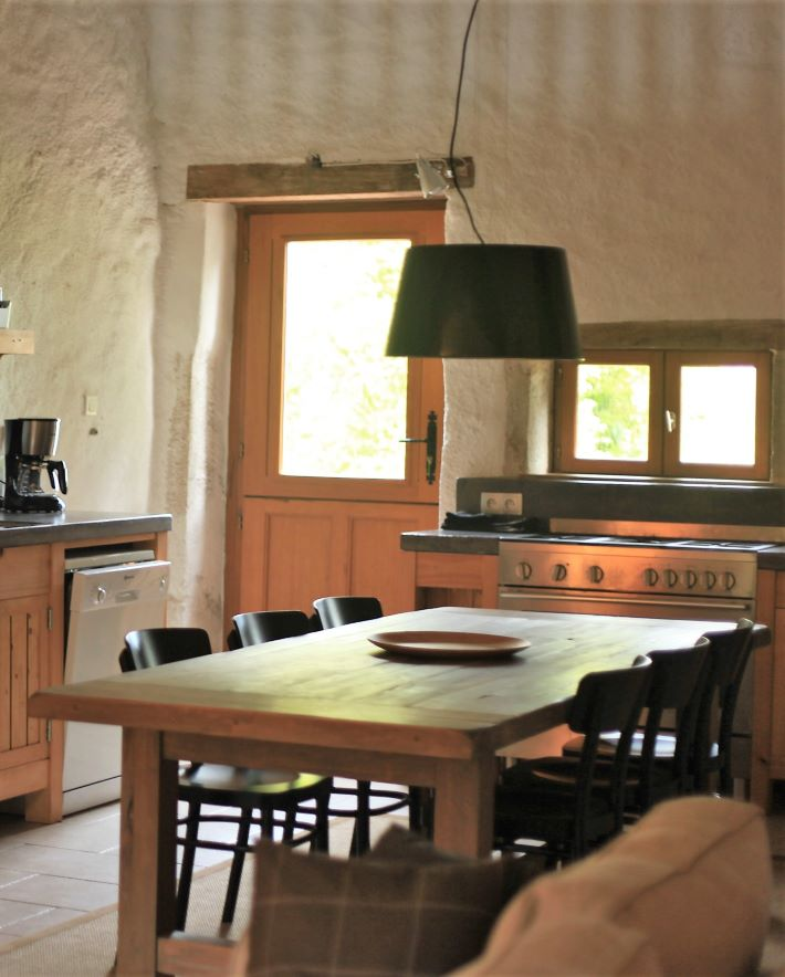""" Wonderful stay, at the quiet and beautiful Morvan """